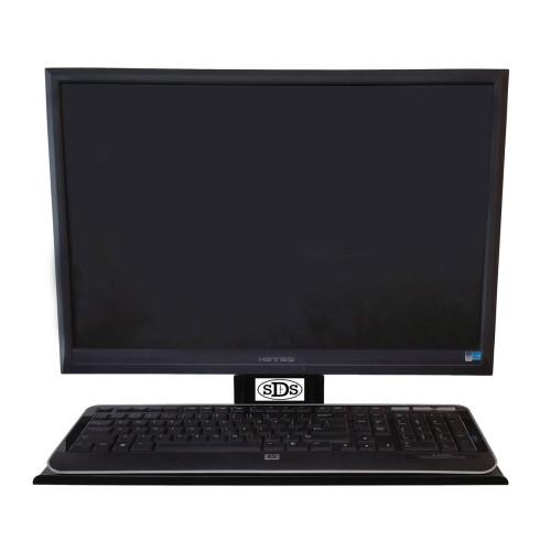 mini vesa mount keyboard tray